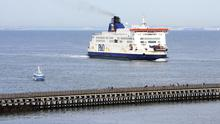 "Guy Platten, the chief executive of the UK Chamber of Shipping, said the return of duty-free would be a ""win-win"" for travellers and ferry companies (Stock picture)"