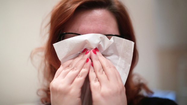 Flu numbers increased by 247pc between 2017 and 2018