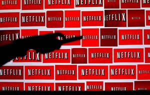 Netflix streaming video service is cheaper than renting a DVD. Photo: Reuters