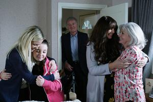 In December 2018, Bob and Renee welcomed Ellie and Heather.  Fair City