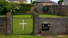 The site of the Tuam Mothers and Babies Home
