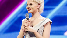 X Factor hopeful Chloe Jasmine wowed Simon with her Jessica Rabbit audition