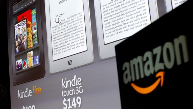Amazon has became the latest global company to be accused of striking tax minimising deals with an EU member state that may break bloc rules.  REUTERS/Shannon Stapleton/Files