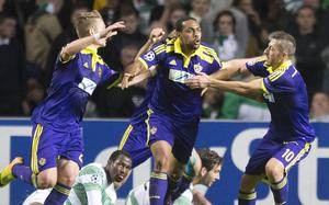 """32) Maribor 7  Star quality: 1 History: 2 Romance: 4  """"This group is more difficult than people think,"""" Jose Mourinho said at the weekend. """"When Chelsea play Sporting in a couple of weeks, it will be difficult. Schalke have improved a lot in relation to last season."""" And what of Slovenian champions Maribor, back in the group stage after a 15-year absence? """"I haven't analysed them yet,"""" Mourinho said. Burn."""