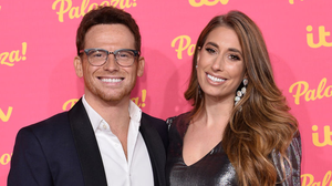 HAPPY FACTOR: Stacey and Joe are getting married this year. Photo: Jeff Spicer/Getty Images