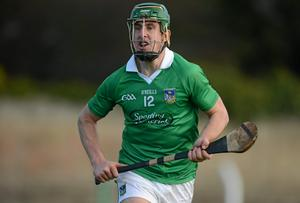 Niall Moran believes that the improvement in Limerick's underage structures have helped take them to the next level. Picture credit: Diarmuid Greene / SPORTSFILE