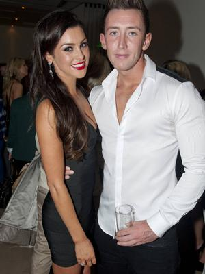 Fashion blogger Suzanne Jackson launched her 'So Sue Me' style bible book with boyfriend Dylan O'Connor
