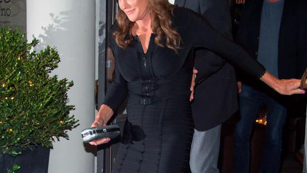 TV personality Caitlyn Jenner seen in Tribeca on June 29, 2015 in New York City.  (Photo by Michael Stewart/GC Images)