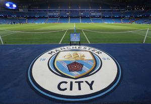 Manchester City's fine was reduced to 10 million euros (Martin Rickett/PA)