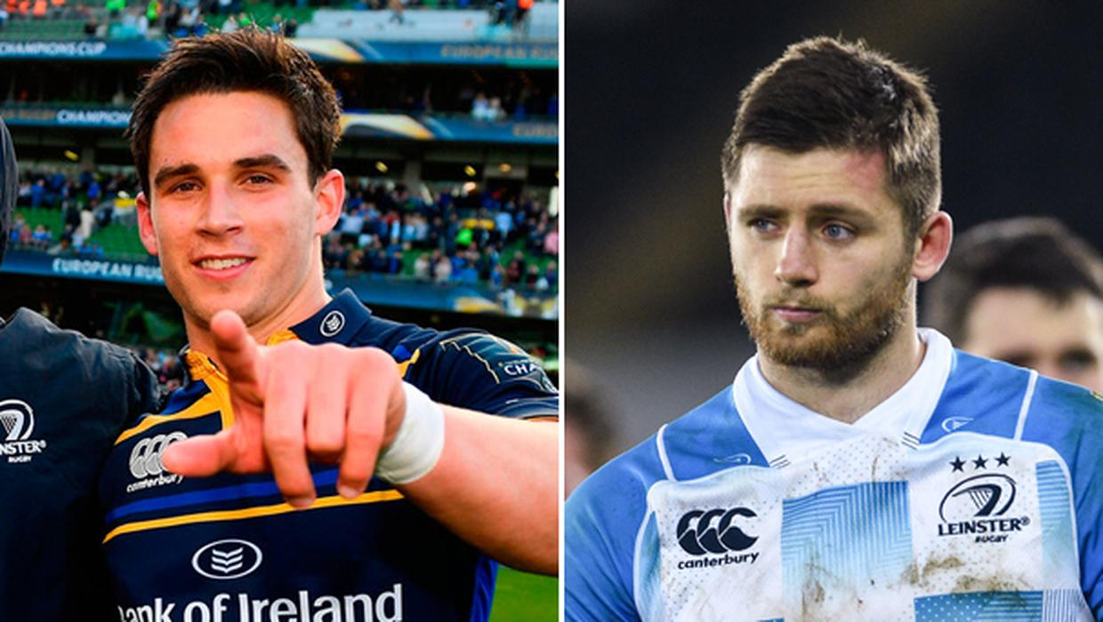 The Left Wing: The Byrne/Carbery dilemma, why Munster can take some positives and Leinster dominance