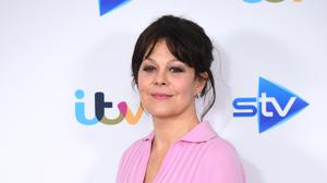 Leading actress Helen McCrory has addressed the disparity in prestige roles between older men and women (Ian West/PA)