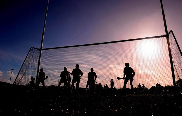 The winter training 'ban' remains a controversial issue among many GAA players