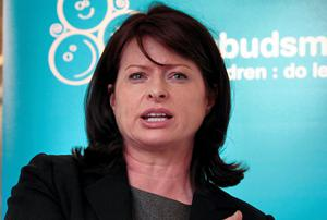 Head of Ireland's Human Rights and Equality Commission Emily Logan wants GSOC's remit expanded. Photo: Frank McGrath
