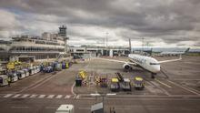 Dublin Airport. Photo: Anthony Devlin/Getty Images