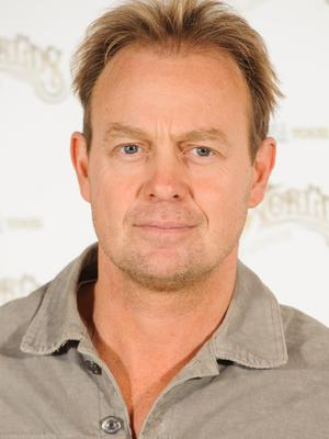 Jason Donovan later took over the role (Dominic Lipinski/PA)