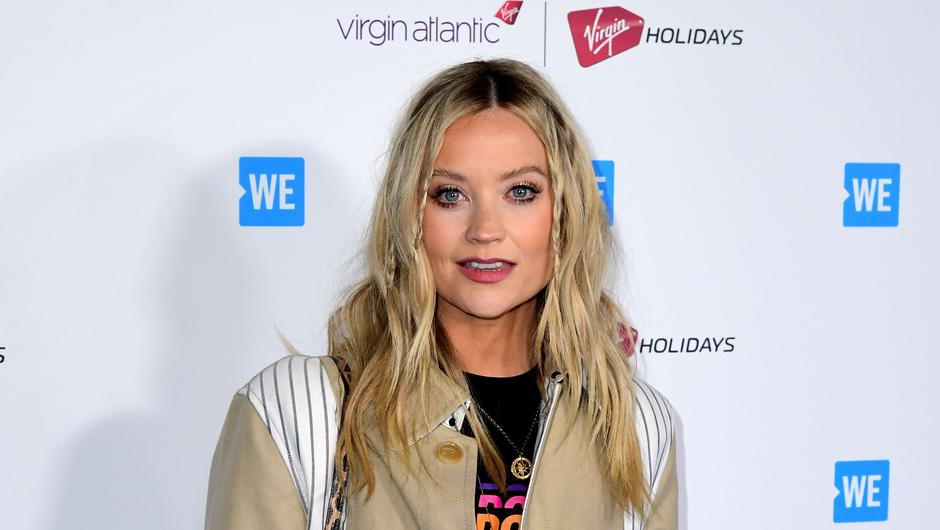 Laura Whitmore will host the new series of Love Island (Ian West/PA)