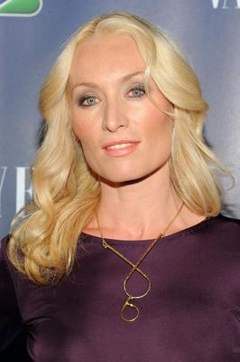 Victoria Smurfit - This Irish actress is making waves in Hollywood thanks to her role on NBC's Dracula - she's also famous for highlighting women's issues in general, as well as in film.