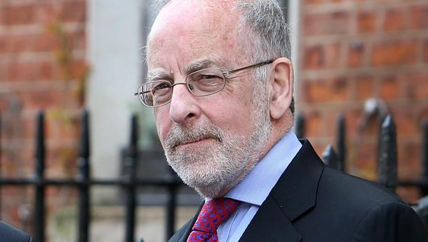 Patrick Honohan encouraged mortgage holders to switch