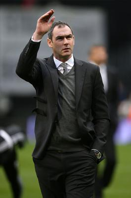 Paul Clement has joined on a two-and-a-half year deal