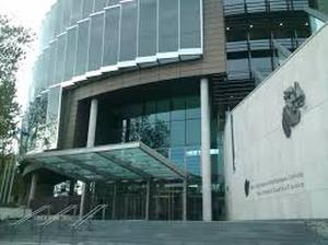 The Criminal Courts of Justice, but sometimes justice is not done