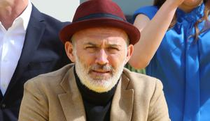 'Water-cooler moments': Comedian Tommy Tiernan. Photo: Collins