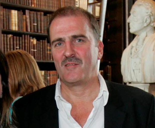Deputy managing director of news and current affairs Michael Good retired at the end of June.
