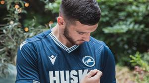 Troy Parrott has started pre-season with a bang at Millwall
