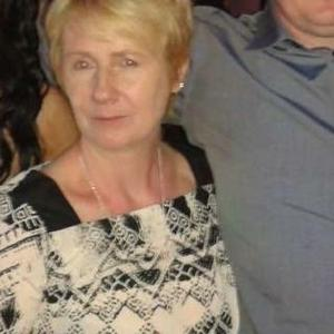 Ann Lam was saved from drowning in a Clondalkin park