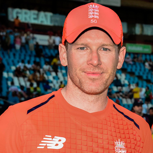 Eoin Morgan. Photo: Getty Images