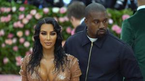 SEPARATING: Kim and Kanye