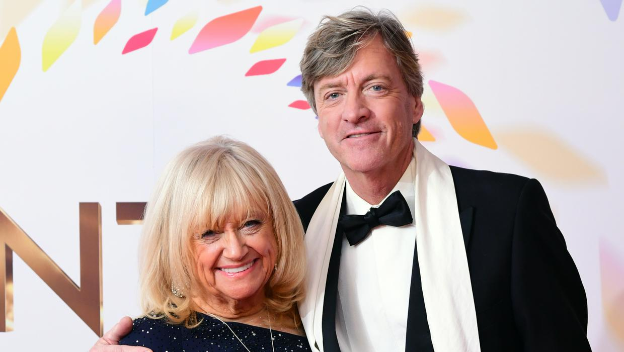 Richard and Judy discuss lockdown reading ahead of their new show about books