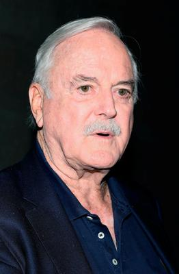 John Cleese played hotel owner Basil Fawlty. Photo: Isabel Infantes/PA Wire