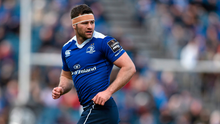 UNSUNG HERO: Fergus McFadden was able to play a number of roles for Leinster and Ireland. Pic: Ramsey Cardy / Sportsfile