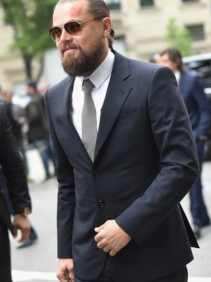 Leonardo DiCaprio is suing French magazine Oops!