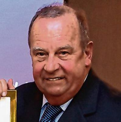 FIFA Medical Commission Chairman Michel D'Hooghe. Photo: Kurt Desplenter/AFP via Getty Images