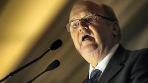 Finance Minister Michael Noonan's department officials have ruled out any change to taxation policy in April