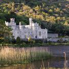Stately: Kylemore Abbey