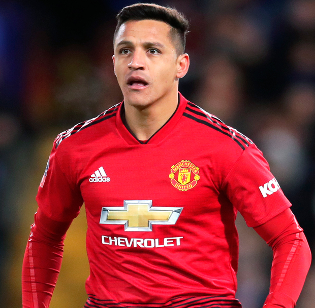 Alexis Sanchez could be leaving Old Trafford for Inter Milan once his huge wage demands are met