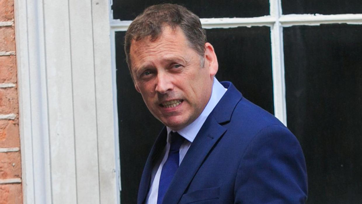 Fresh demand for Barry Cowen to face Dáil questions on drink-driving incident