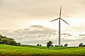 The joint venture will focus on wind energy