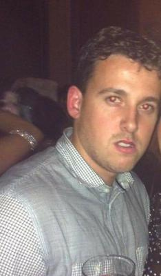 Richard Kiely (29) was spared jail for 13 Covid law breaches and 20 drive-offs from garages