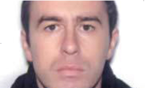 Convicted drug smuggler Paul Scott from Liverpool