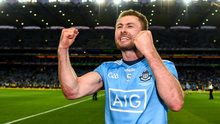 Jack McCaffrey will be a huge loss as Dublin chase a delayed All-Ireland six-in-a-row in November and December. Photo by Eóin Noonan/Sportsfile