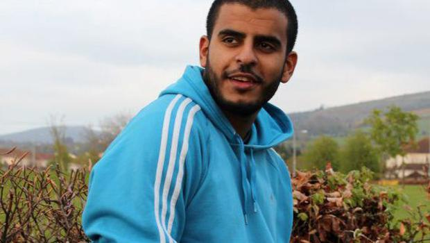 Ibrahim Halawa has been held in an Egyptian prison for almost two years, as his trial has been repeatedly delayed