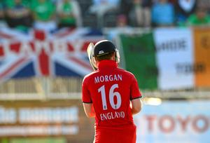 'You can't blame Morgan for wanting to play for England. I don't think any Irish cricketer would turn down the opportunity'