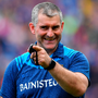 Tipperary hurling manager Liam Sheedy. Photo: Sportsfile