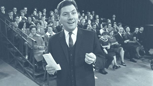 ''The Late Late Show' died when Gay Byrne, pictured here in the 1960s, left in 1999'