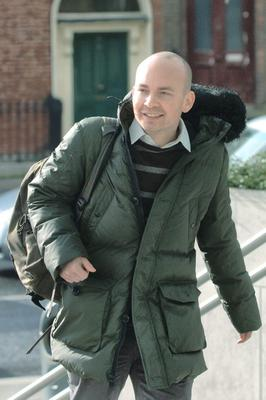 Anti-Austerity Alliance TD Paul Murphy has said he expected to be arrested over the Jobstown incident