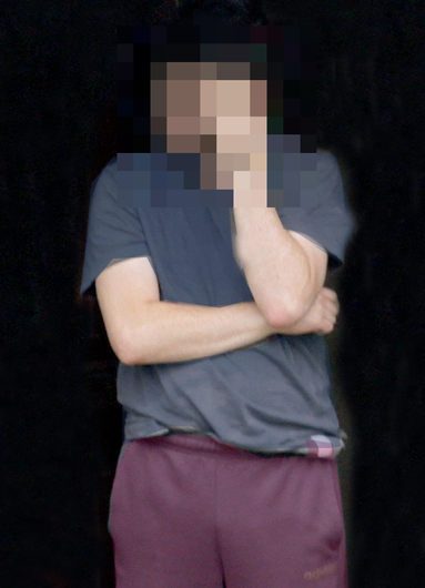 We spoke to the man at the centre of the allegations after his release from jail