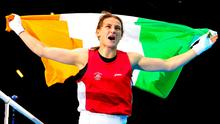 Boxing is Ireland most successful Olympic sport. Photo: Getty